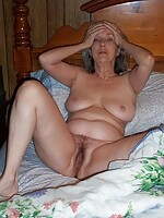 mature women striping